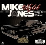 Mike Jones - My 64