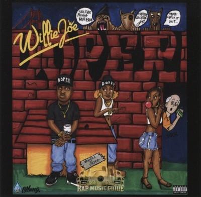 Willie Joe - Doper