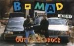 B-Mad - Outta-Bedrock