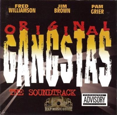 Original Gangstas - Music From The Motion Picture Original Gangstas