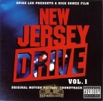 New Jersey Drive Vol.1 - Original Motion Picture Soundtrack