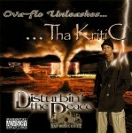 Tha Kritic - Disturbin' The Peace