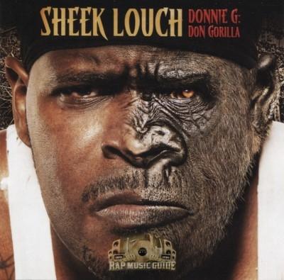 Sheek Louch - Donnie G: Don Gorilla