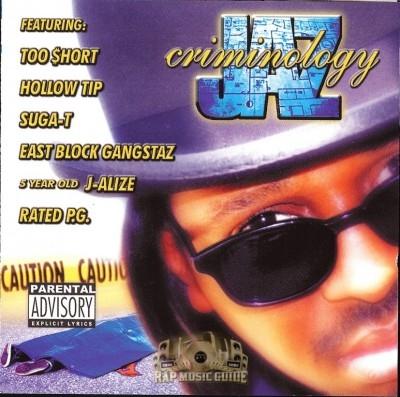 Jaz - Criminology