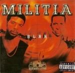 Militia - Burn