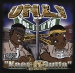 U.N.L.V. - Keep It Gutta