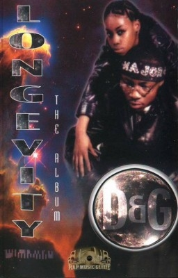 Dime & Gunz - Longevity The Album