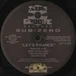 Sub Zero - Let's Prance