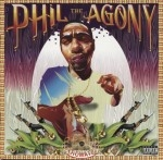 Phil The Agony - The Aromatic Album