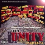 Cov Records, Silence The Violence & Art In Action Present - Turf Unity Vol. II