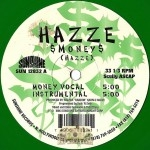 Hazze - $Money$