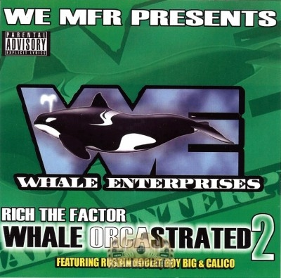 Rich The Factor - Whale Orcastrated 2