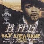 Bay Area Game - What U Got In That Bag?