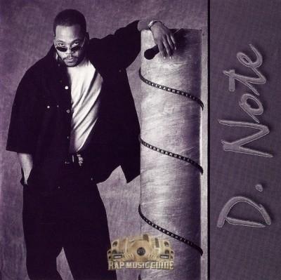 D. Note - I Puts It Down
