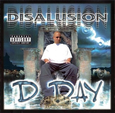 Disalusion - D Day