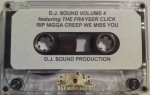 DJ Sound - Volume 4