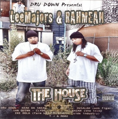 Lee Majors & Rahmean - The House