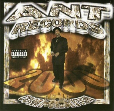 Ant Records - 2000 Compilation
