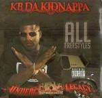 KB Da Kidnapa - Underground Legend