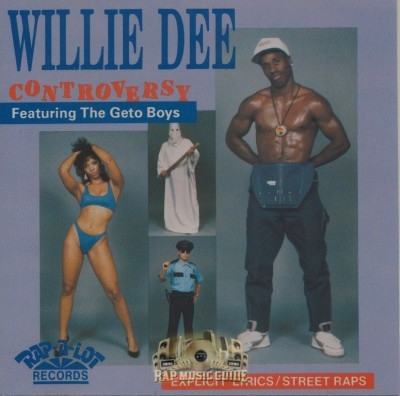 Willie Dee - Controversy