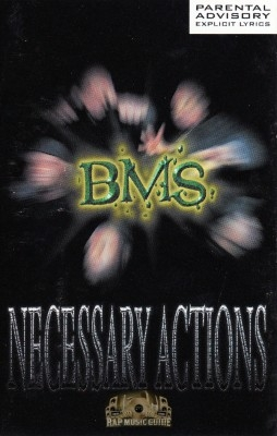 BMS - Necessary Action