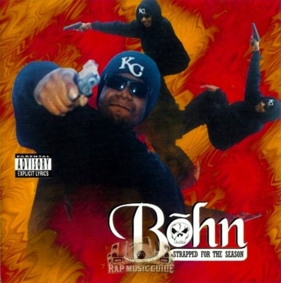 Bohn - Strapped For The Season