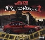 Mozzy - Hexa Hella Head Shots 2
