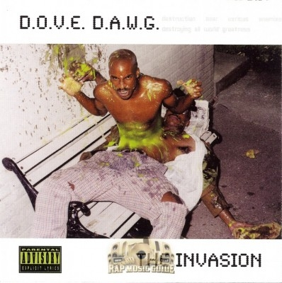 Dove Dawg - The Invasion