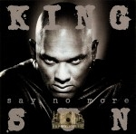 King Sun - Say No More