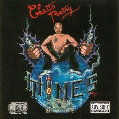 Hi Times - Ghetto Poetry