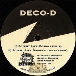 Deco-D - Potent Like Dosha