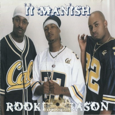 II Manish - Rookie Season