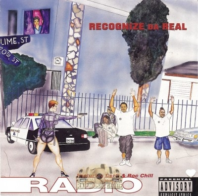 Radio - Recognize Da Real