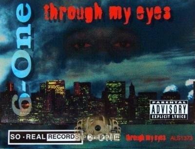 6-One - Through My Eyes