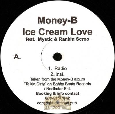 Money B - Ice Cream Love