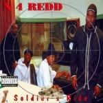 N 4 Redd - Soldier's Ride