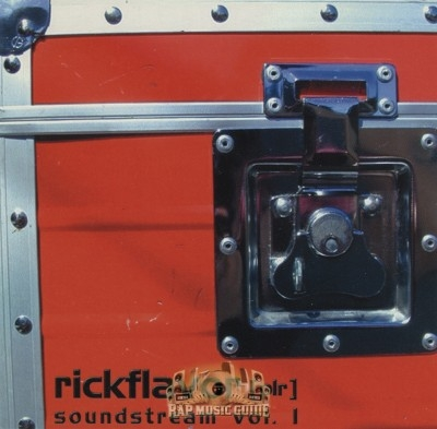 Rickflavor - Sounstream Vol. I