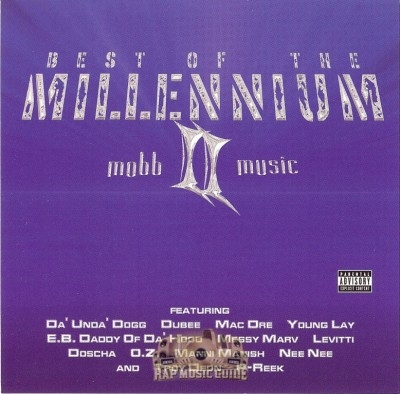 Best Of The Millennium II - Mobb Music