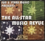 The All-Star Music Revue - The All-Star Music Revue