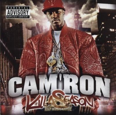 Cam'ron - Killa Season