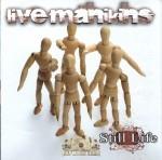 Live Manikins - Still Life