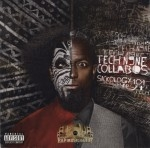 Tech N9ne - Sickology 101