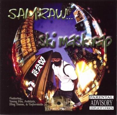 Samraw - Ski Mask Rap