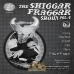 The Invisibl Skratch Piklz - The Shiggar Fraggar Show! Vol. 4