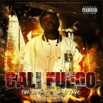 Cali Fuego - The Rich City Heatwave 2