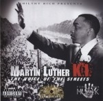 Martin Luther K.I. - The Voice Of The Streets