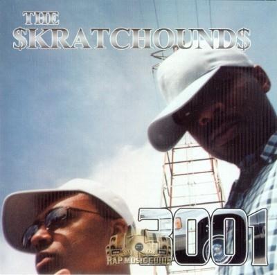 Skratchounds - 3001
