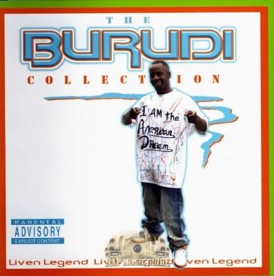 Burudi - The Burudi Collection