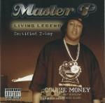 Master P - Living Legend: Certified D-Boy