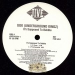 UGK - It's Supposed To Bubble